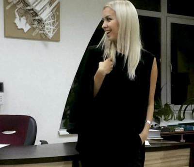 Аделина Гараева