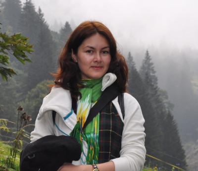 Алина Бибаева