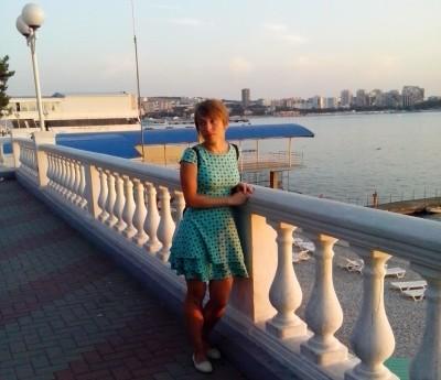 Ирина Папуткова