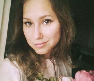 Кристина Семёнова